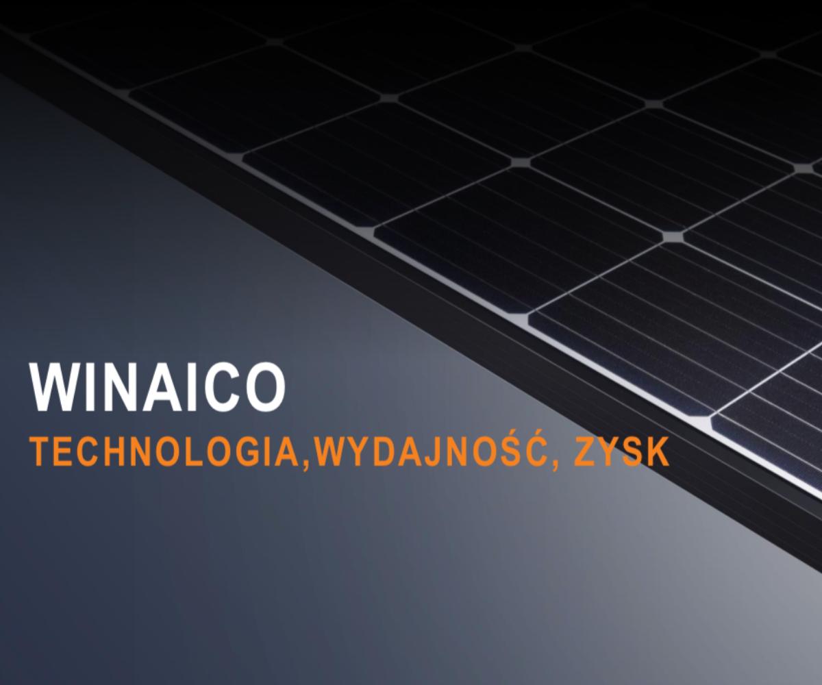 Winaico 325 M6