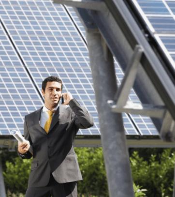 zgłoszenie instalacji fotowoltaicznej do zakładu energetycznego