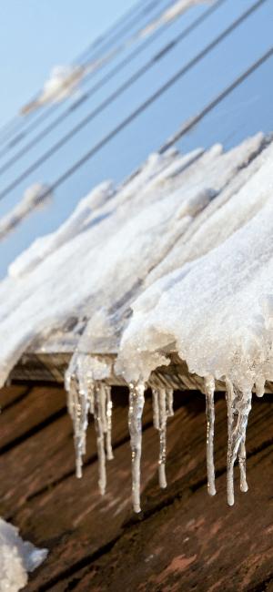 śnieg niszczy fotowoltaikę 5 mitów o fotowoltaice