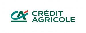 Credit Agricole logotyp