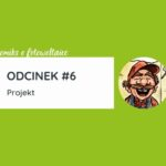 komiks o fotowoltaice projekt