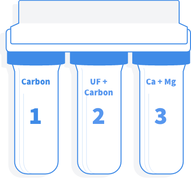 woda z powietrza filtry